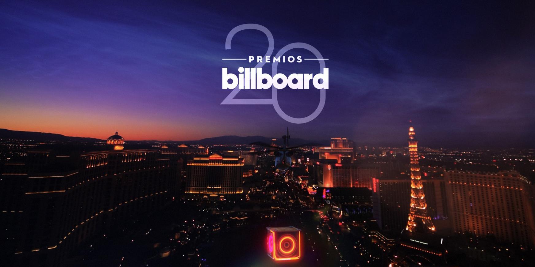 Telemundo | Premios Billboard Teaser
