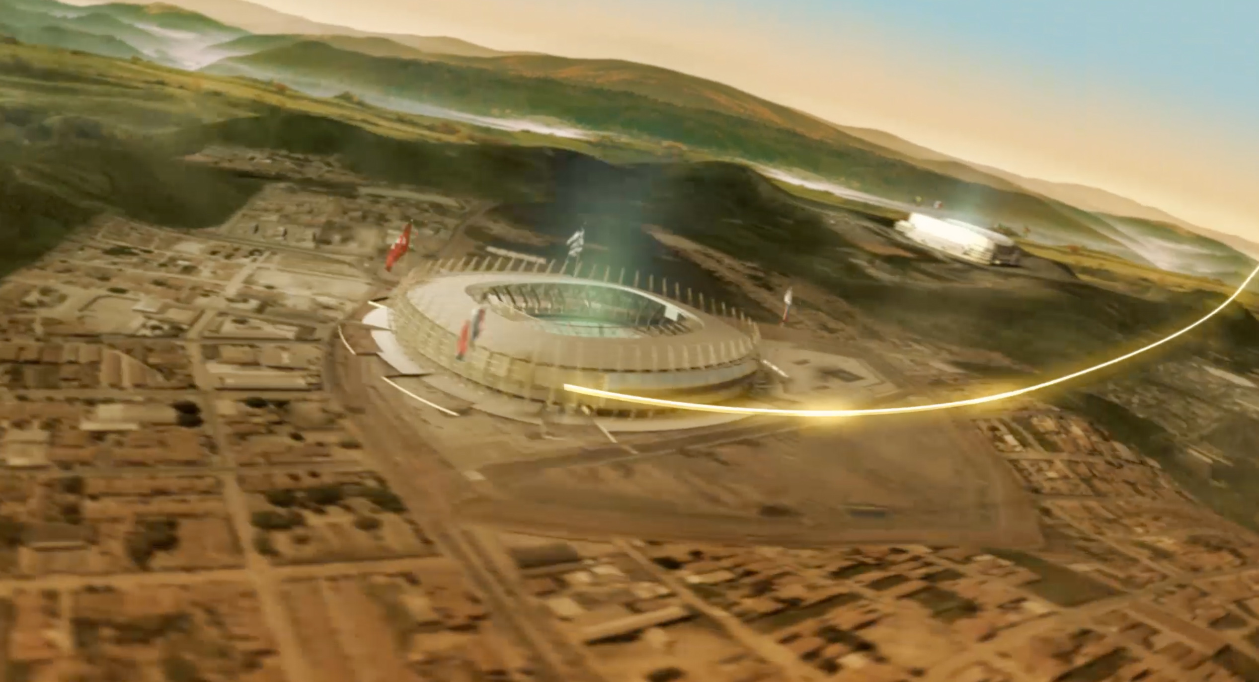 Univision | FIFA Epic