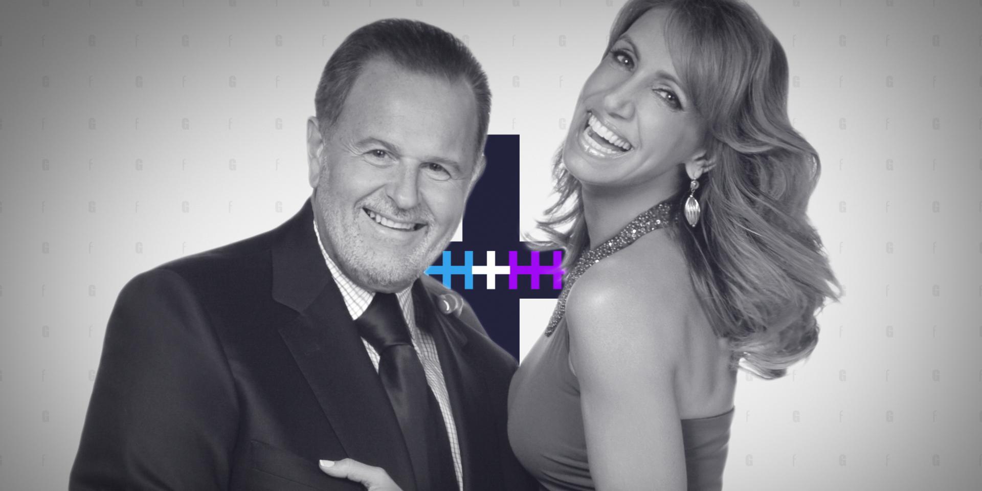 Univision | El Gordo y la Flaca