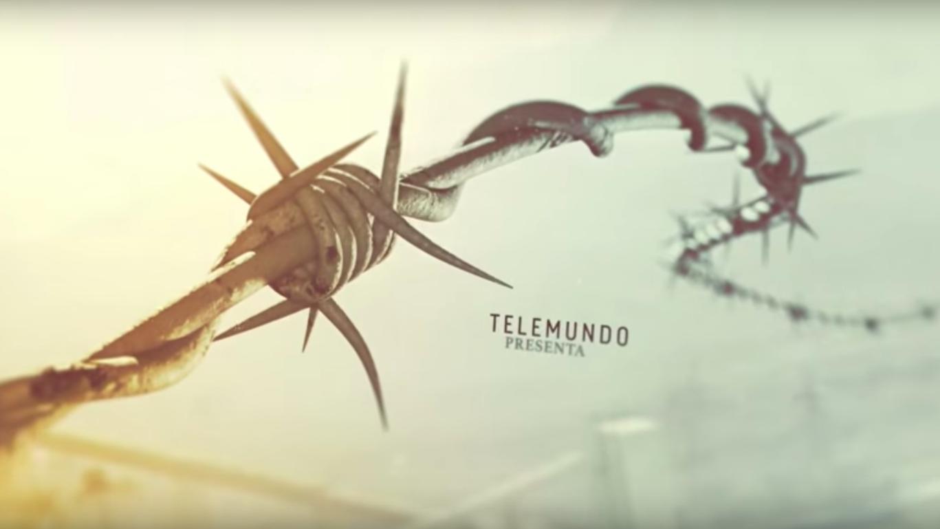 Telemundo | La Querida Del Centauro