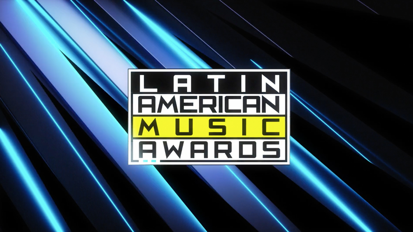 Telemundo | Latin American Awards Open