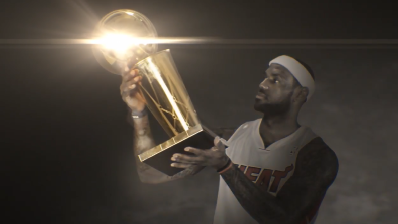 Miami Heat | Finals Interstitials