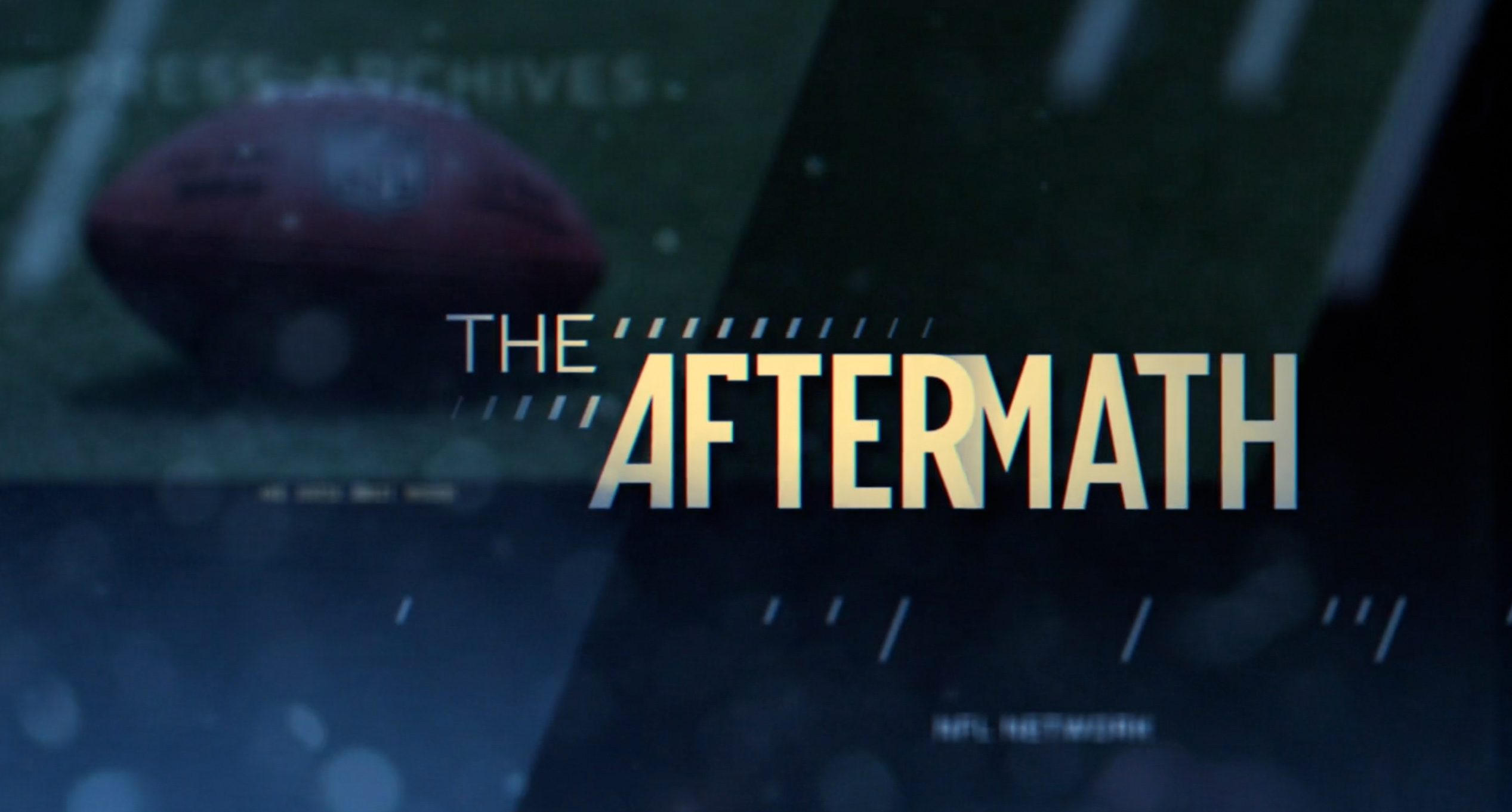 NFL Network | The Aftermath