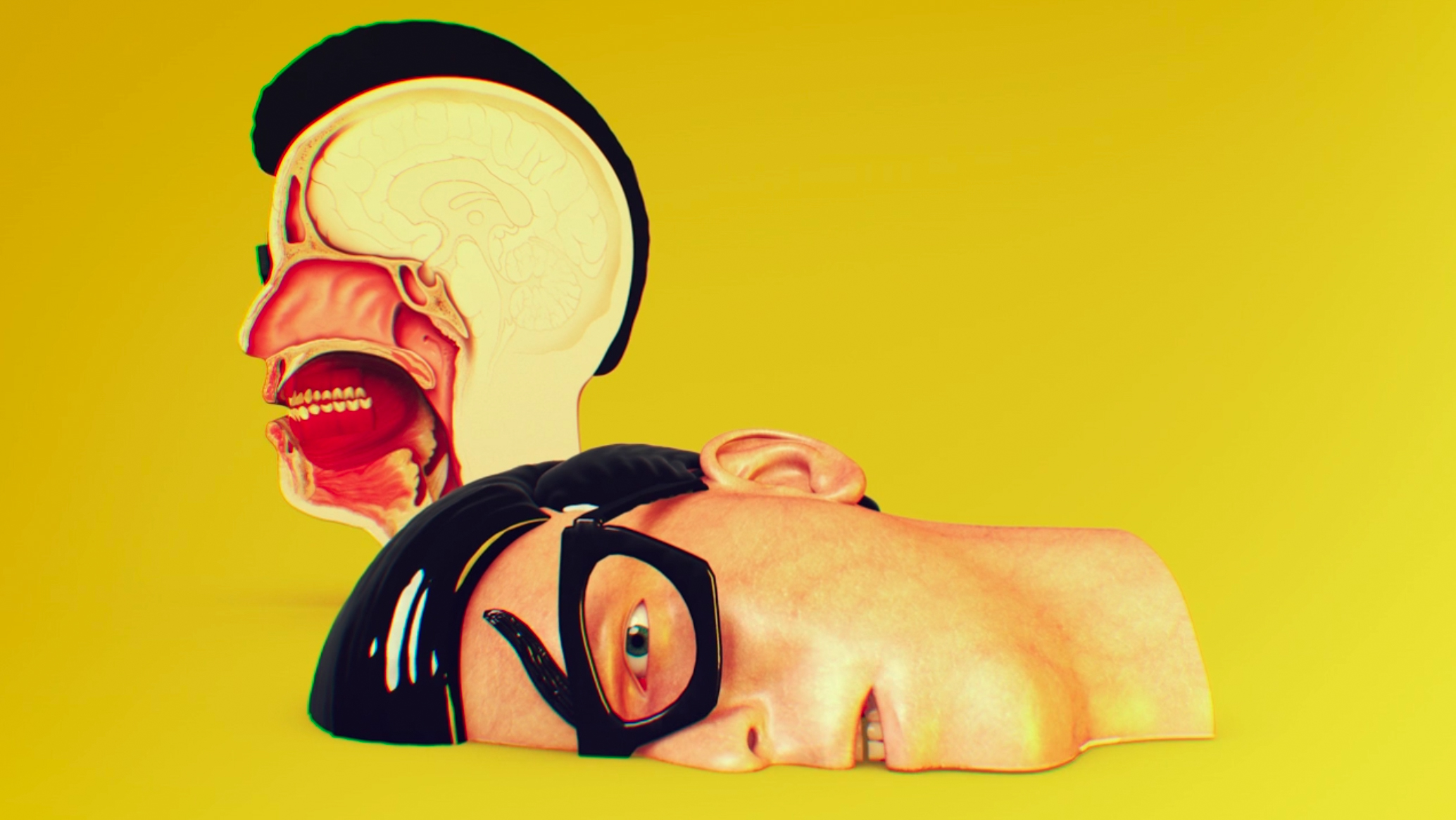 Promax / Videophonic | Gut Feeling