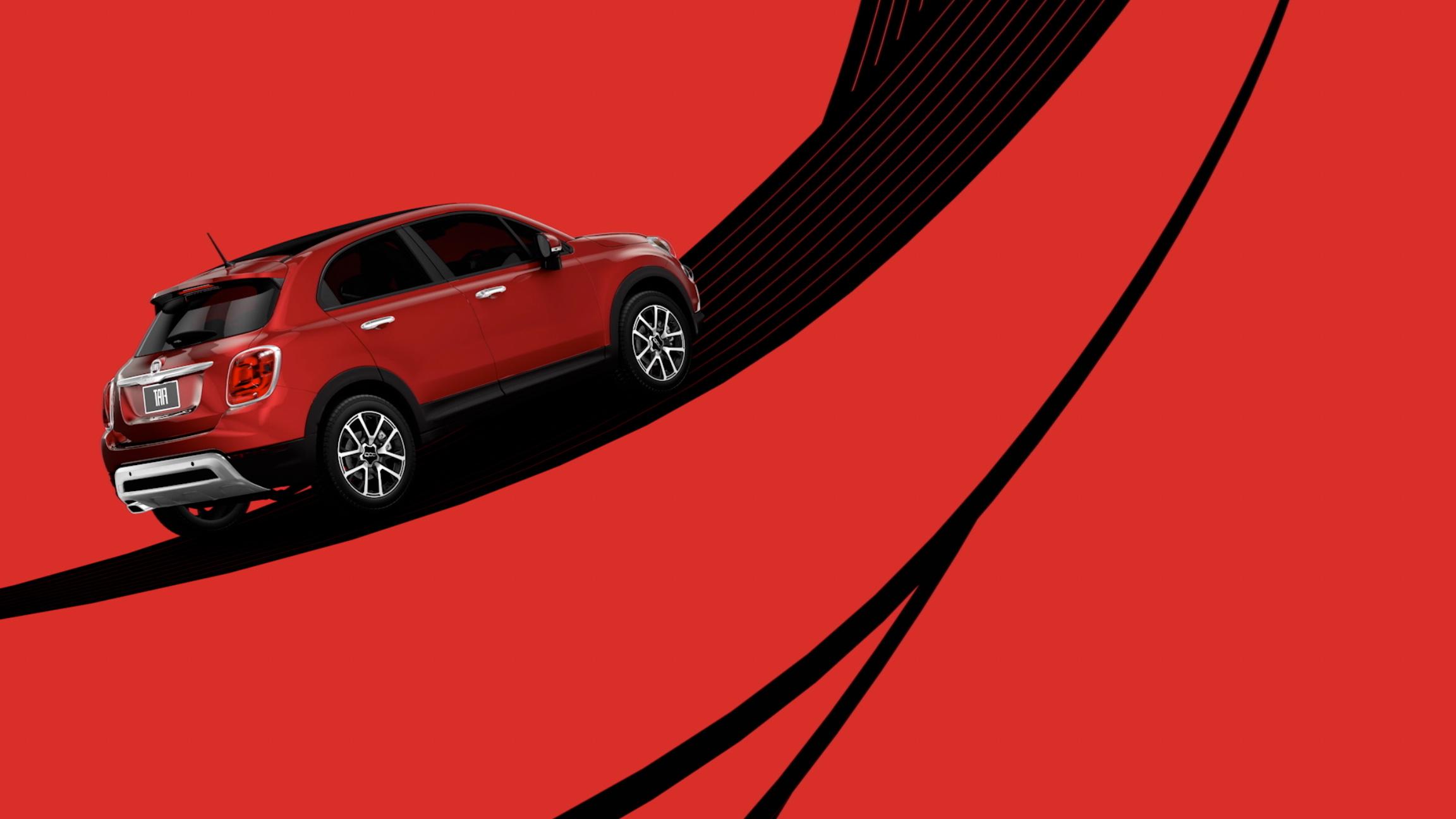 Sapient | Fiat 500