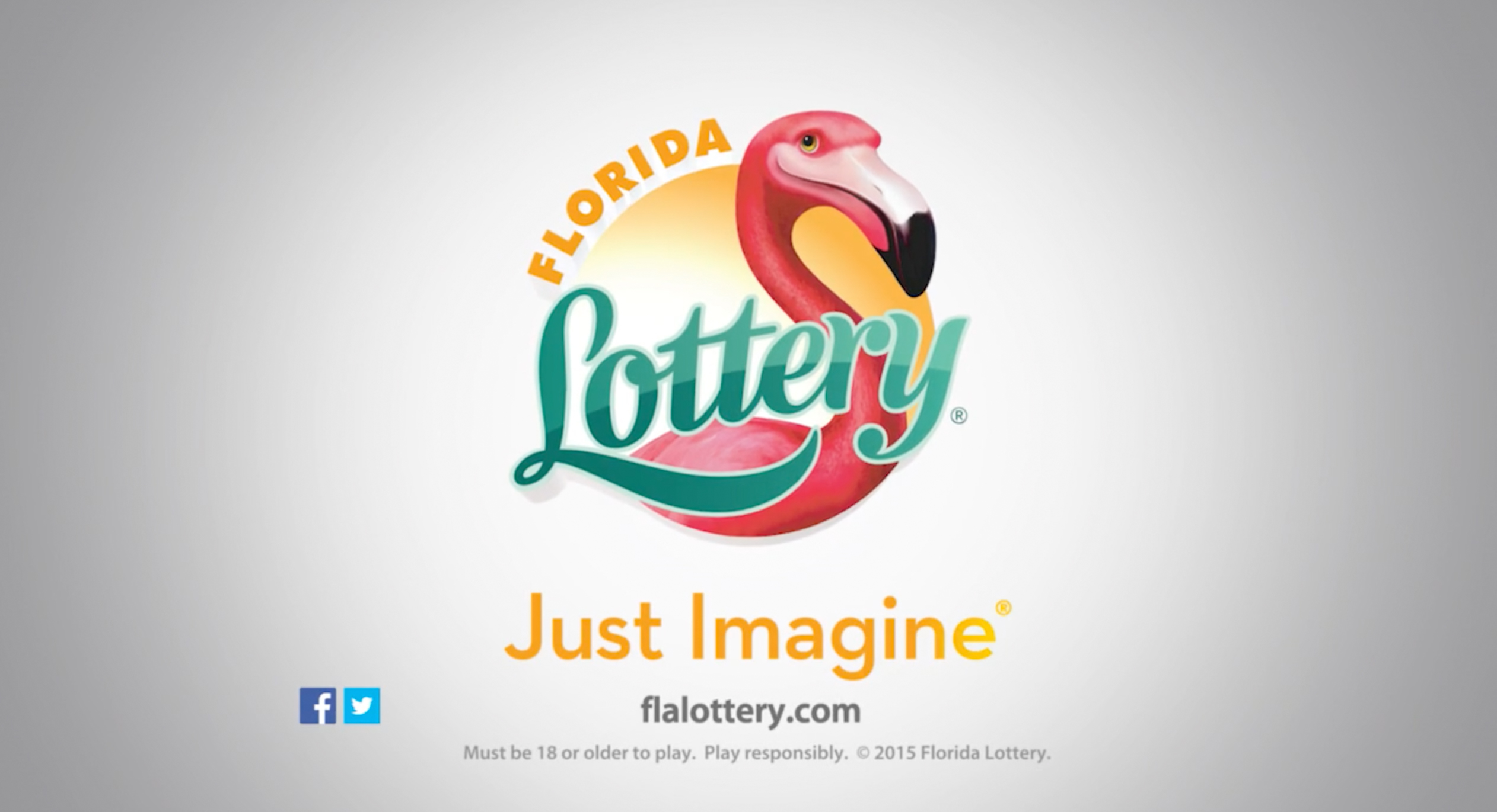Florida Lottery | Family of Tickets / Pink Flamingo