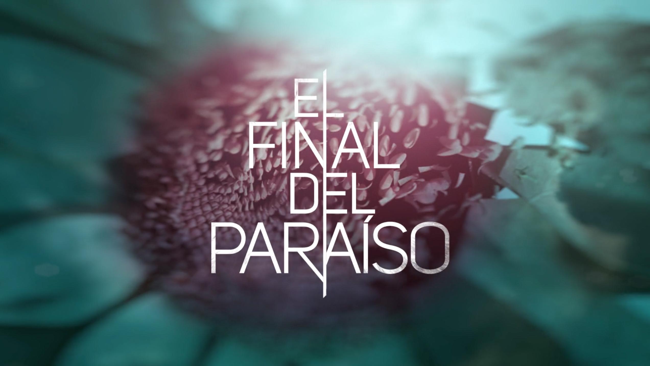 Telemundo | El Final del Paraiso